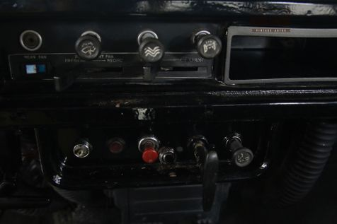 1969 Toyota LAND CRUISER  FJ55. RESTORED CUSTOM. 350 V8! FJ40 FJ45. | Denver, CO | Worldwide Vintage Autos in Denver, CO