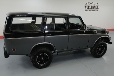 1969 Toyota LAND CRUISER  FJ55. RESTORED CUSTOM. 350 V8! FJ40 FJ45. | Denver, CO | Worldwide Vintage Autos in Denver, CO