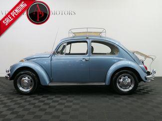 1969 Volkswagen Beetle RESTORED DOUBLE ROOF RACKS in Statesville, NC 28677