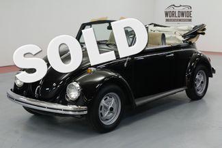 1969 Volkswagen BEETLE in Denver CO