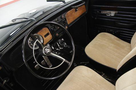 1969 Volkswagen BEETLE EXTENSIVE RESTORATION. CONVERTIBLE. COLLECTOR. | Denver, CO | Worldwide Vintage Autos in Denver, CO