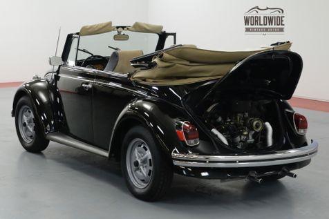 1969 Volkswagon BEETLE EXTENSIVE RESTORATION. CONVERTIBLE. COLLECTOR. | Denver, CO | Worldwide Vintage Autos in Denver, CO
