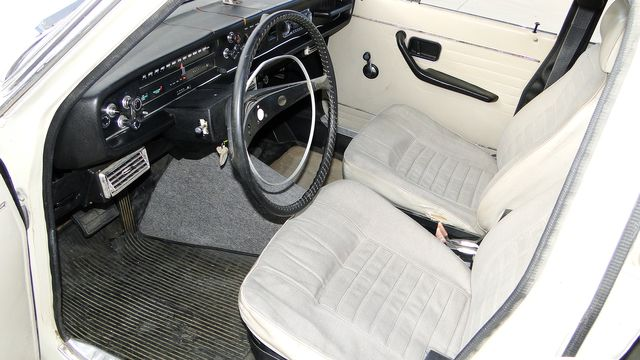 1969 Volvo 145S WAGON 5 DOOR ORIG OWNER CAR in Phoenix, Arizona 85027