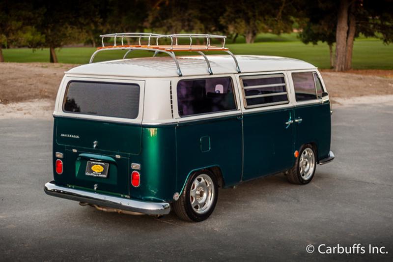1969 Vw Bus Type 2 | Concord, CA | Carbuffs in Concord, CA