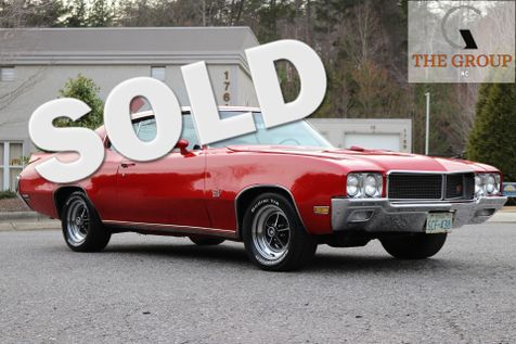 1970 Buick GS455  in Mansfield
