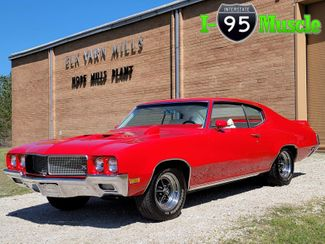 1970 Buick GS 455 Stage 1 in Hope Mills, NC 28348