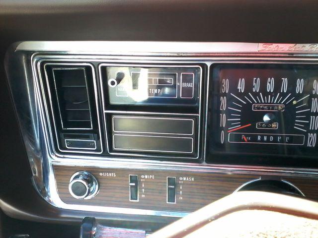1970 Buick RIVERIA Hardtop Boerne, Texas 22