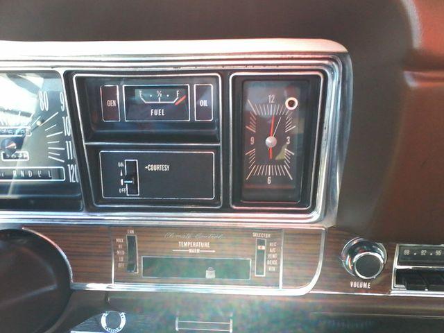 1970 Buick RIVERIA Hardtop Boerne, Texas 23