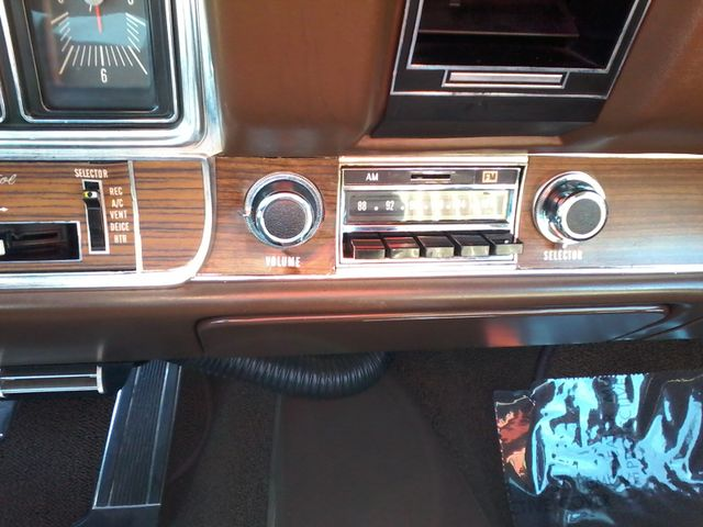 1970 Buick RIVERIA Hardtop Boerne, Texas 24