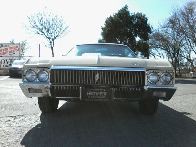 1970 Buick RIVERIA Hardtop Boerne, Texas 3