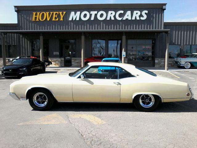 1970 Buick RIVERIA Hardtop Boerne, Texas 4