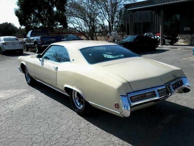 1970 Buick RIVERIA Hardtop Boerne, Texas 5