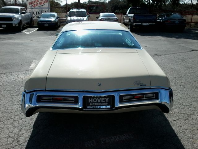 1970 Buick RIVERIA Hardtop Boerne, Texas 6