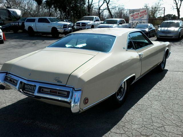 1970 Buick RIVERIA Hardtop Boerne, Texas 8