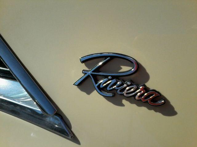1970 Buick RIVERIA Hardtop Boerne, Texas 9