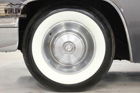 1970 Cadillac DEVILLE 472 POWER TOP PS PB FRONT DISC  | Denver, CO | Worldwide Vintage Autos in Denver, CO