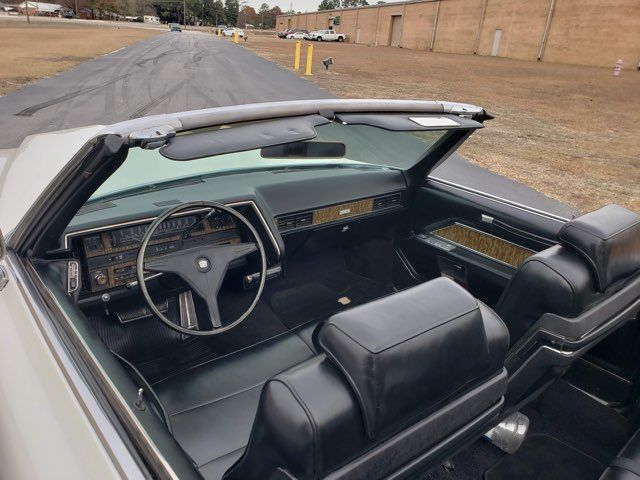 1970 Cadillac DeVille Convertible in Hope Mills, NC 28348