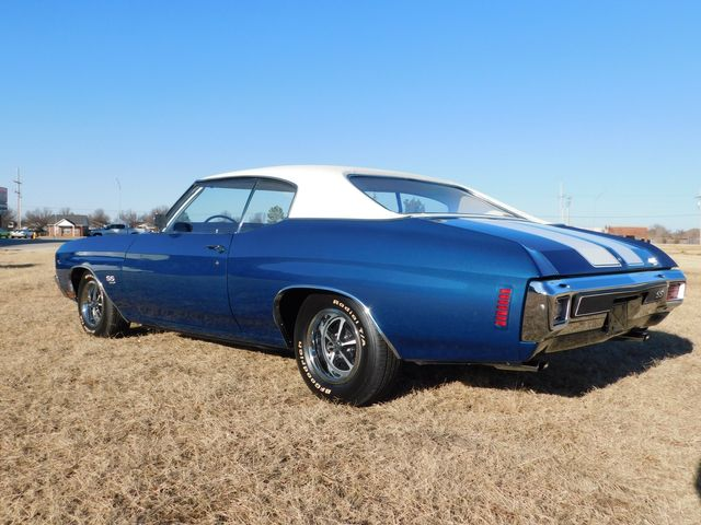 1970 Chevelle SS 396 in Mustang, OK 73064