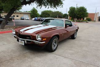 1970 Chevrolet Camaro Z28 in Austin, Texas 78726