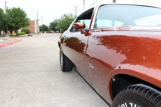 1970 Chevrolet Camaro Z28 in Austin, Texas 78726