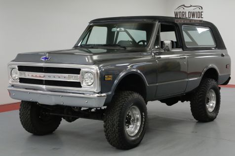 1970 Chevrolet BLAZER RESTORED LIFTED | Denver, CO | Worldwide Vintage Autos in Denver, CO