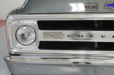 1970 Chevrolet BLAZER RESTORED LIFTED   Denver, CO   Worldwide Vintage Autos in Denver, CO