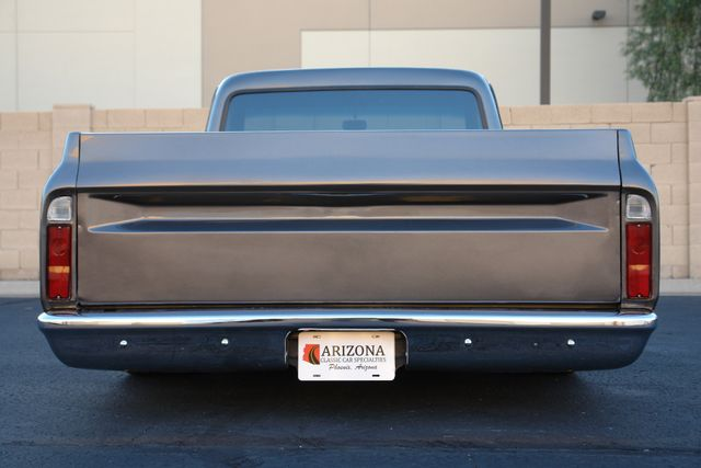 1970 Chevrolet C-10 Phoenix, AZ 22