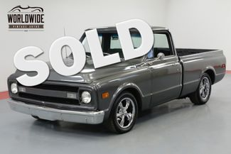 1970 Chevrolet C10 RARE SHORTBOX! V8! AUTO! PS! PB! MUST SEE | Denver, CO | Worldwide Vintage Autos in Denver CO