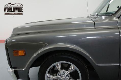 1970 Chevrolet C10 RARE SHORTBOX! V8! AUTO! PS! PB! MUST SEE   Denver, CO   Worldwide Vintage Autos in Denver, CO