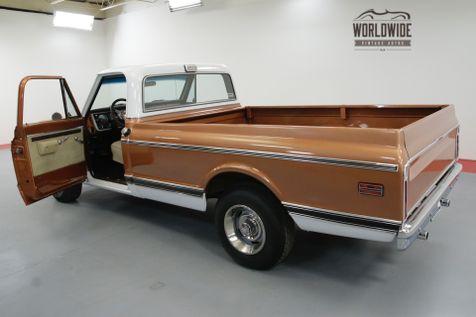 1970 Chevrolet C10 400CI V8 4-SPEED RESTORED. A/C CST PACKAGE   Denver, CO   Worldwide Vintage Autos in Denver, CO