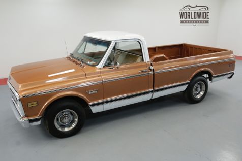 1970 Chevrolet C10 400CI V8 4-SPEED RESTORED. A/C CST PACKAGE | Denver, CO | Worldwide Vintage Autos in Denver, CO