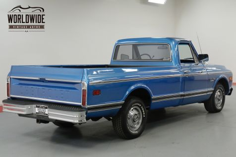 1970 Chevrolet C10 CUSTOM 10. 350 V8! PB. PS. MUST SEE! COLLECTOR | Denver, CO | Worldwide Vintage Autos in Denver, CO