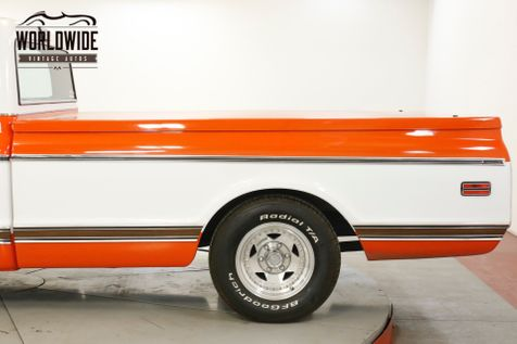 1970 Chevrolet C10 REBUILT 350 PS PB CHROME AUTO   Denver, CO   Worldwide Vintage Autos in Denver, CO