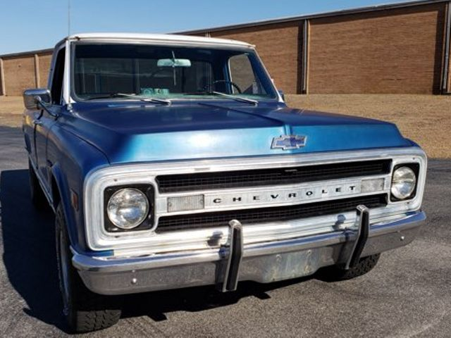 1970 Chevrolet C10 LWB in Hope Mills, NC 28348