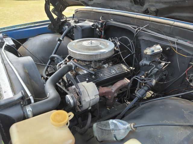 1970 Chevrolet C10 LWB in Hope Mills, NC 28348