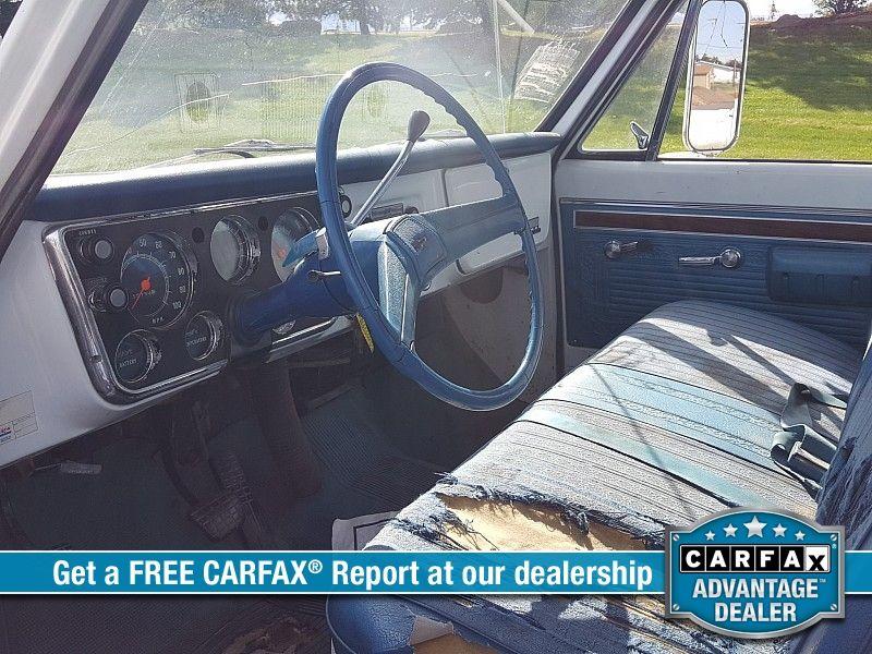 1970 Chevrolet C30 Pickup 2WD Reg Cab Fleetside  city MT  Bleskin Motor Company   in Great Falls, MT