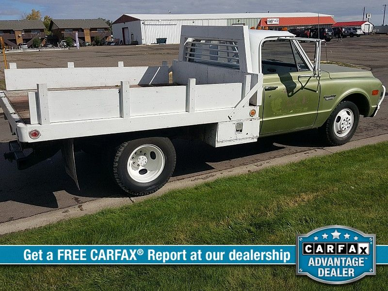 1970 Chevrolet C30 Pickup 2WD Reg Cab Fleetside  city MT  Bleskin Motor Company   in Great Falls, MT