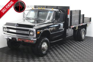 1970 Chevrolet C30 4X4 454 MANUAL in Statesville, NC 28677