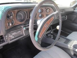 1970 Chevrolet Camaro COUPE Blanchard, Oklahoma 12