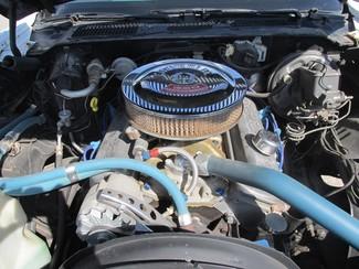 1970 Chevrolet Camaro COUPE Blanchard, Oklahoma 3