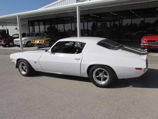 1970 Chevrolet Camaro COUPE Blanchard, Oklahoma 6