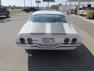 1970 Chevrolet Camaro COUPE Blanchard, Oklahoma 7