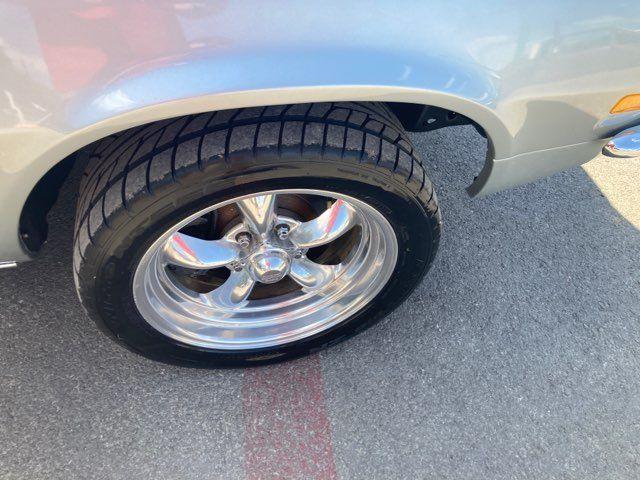 1970 Chevrolet Camaro Split bumper in Boerne, Texas 78006
