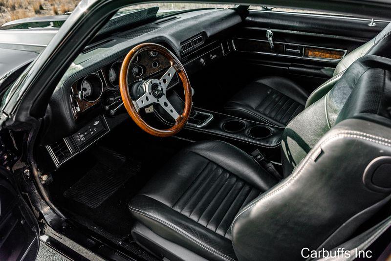 1970 Chevrolet Camaro RS/Z28 Pro-touring   Concord, CA   Carbuffs in Concord, CA