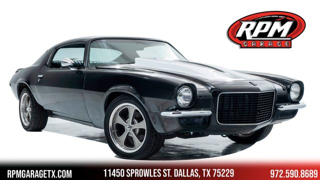 1970 Chevrolet Camaro SS in Dallas, TX 75229
