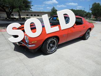 1970 Chevrolet Camaro SS Austin , Texas