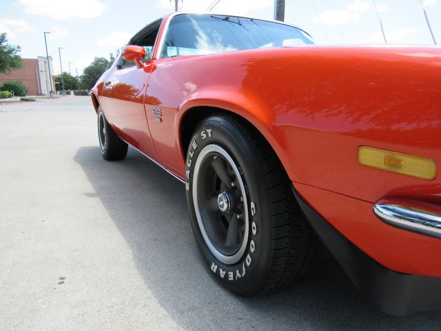 1970 Chevrolet Camaro SS Austin , Texas 10