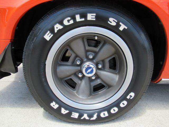 1970 Chevrolet Camaro SS Austin , Texas 12