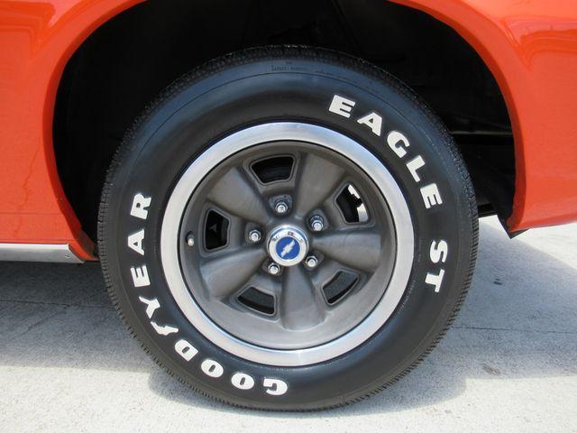 1970 Chevrolet Camaro SS Austin , Texas 13