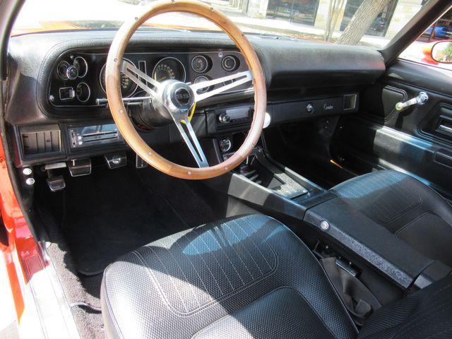 1970 Chevrolet Camaro SS Austin , Texas 18